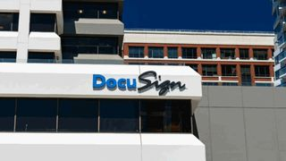 DocuSign Inc. ао